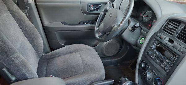 it 2014 Hyundai Santa Fe