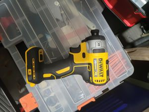 The world 20 volt impact drill for Sale in Staten Island, NY