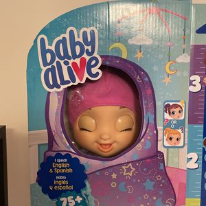 Baby Alive for Sale in Boone, NC