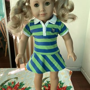 American Girl Doll Lanie for Sale in Los Angeles, CA