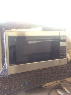 Panasonic Microwave for Sale in San Ramon, CA