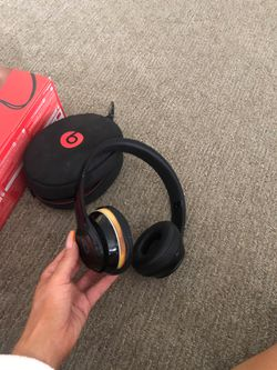 SOLO beats wireless for Sale in Portland,  OR