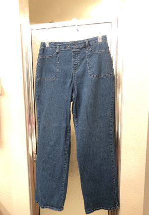 Women size 16/18 jeans for Sale in Spring Hill, FL
