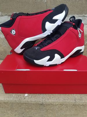 Jordan 14 Toro sz 10.5 for Sale in Bridgeville, PA