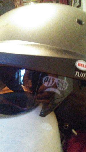 Bell Pit Boss Helmet for Sale in Danville, PA