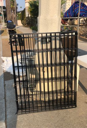 Dog Crate for Sale in Marina del Rey, CA