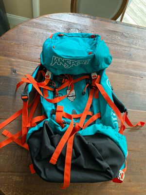 Jansport Backpacking Guide Series Tahoma Backpack for Sale in Westlake, OH