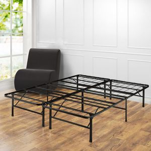 New foldable queen platform bed frame for Sale in West Sacramento, CA