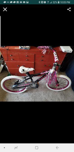 """20"""" Girl Bike for Sale in Dallas, TX"""