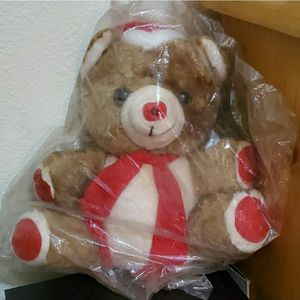 Christmas Teddy Bear for Sale in Highland, CA