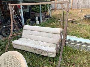 Porch swing for Sale in Seattle, WA