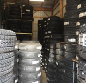 Tires - Passenger, Light Truck, Trailer, Semi, Farm, Skid Steer, Lawn Mower Tires for Sale in Chardon, OH