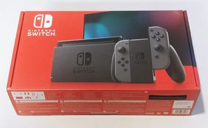 Nintendo Switch (Box 📦 ONLY!!) for Sale in Spring, TX