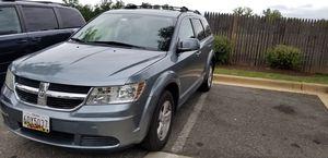 2009 Dodge Journey. 120k Miles Md Inspected for Sale in Springdale, MD