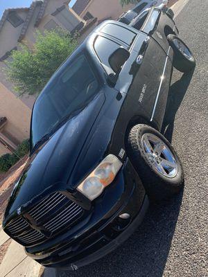 HEMI Dodge Ram 1500 for Sale in Glendale, AZ