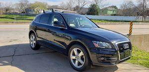 2009 Audi Q5 Premium Plus 3.2L for Sale in Round Rock, TX