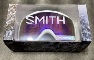 SMITH Women's OTG Snow Goggles for Sale in Kenmore, WA