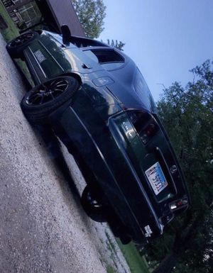 Tires and rims for Sale in Benson, IL