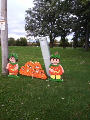 Lawn decorations for Sale in Fond du Lac, WI