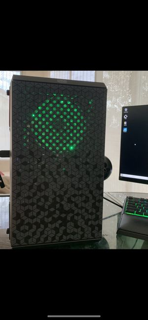 Gaming Pc for Sale in Tracy, CA