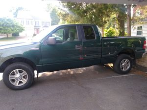 2008 Ford F150 4x4 134 K miles Clean Title for Sale in Falls Church, VA