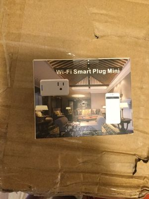 Smart plug for Sale in Brooklyn, NY