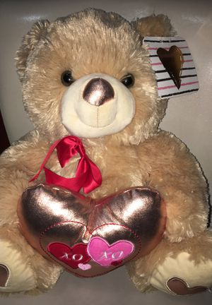 Teddy Bear (Big) for Sale in Euless, TX