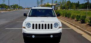 Jeep Patriot Sport 4x4 2015 for Sale in Cumming, GA