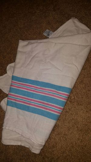 Free Baby Blanket for Sale in Nashville, TN