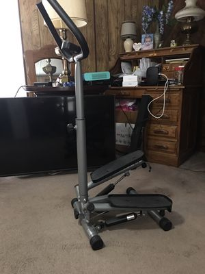 Stair Stepper for Sale in Bevil Oaks, TX