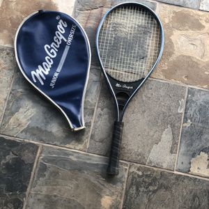 Tennis Racket - $5 for Sale in Tempe, AZ
