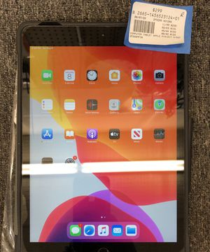 Apple tablet for sale for Sale in Gastonia, NC