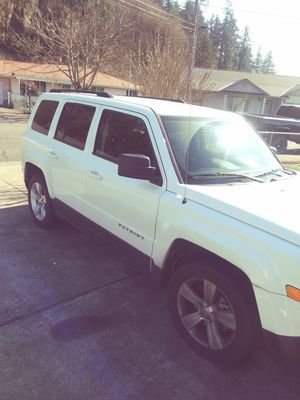 2014 Jeep Latitude for Sale in Salem, OR