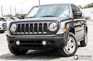 2017 Jeep Patriot for Sale in Marietta, GA