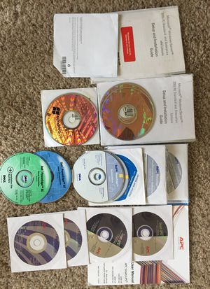 pc software for Sale in Fresno, CA