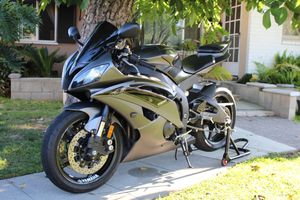 2016 Yamaha R6 for Sale in Norwalk, CA