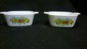 Corningware spice of life pattern for Sale in Surprise, AZ