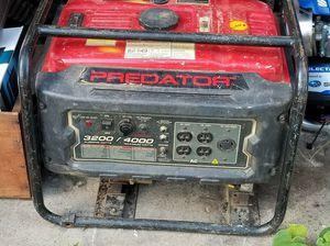 Predator 4000 for Sale in Mount Vernon, OH