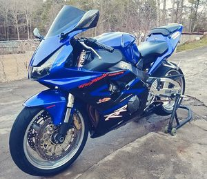 🎁● FOR SALE ●🎁2003 Honda CbR 954 RR Final Price$500●🎁 for Sale in Mesa, AZ