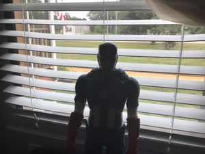 Captain America toy for Sale in Greer, SC