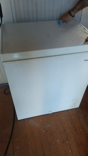Hair freezer for Sale in Haines City, FL