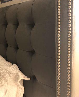 THEODORE QUEEN STORAGE PLATFORM BED for Sale in Washington, DC