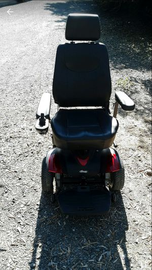 Titan drive power wheelchair for Sale in Orland, CA
