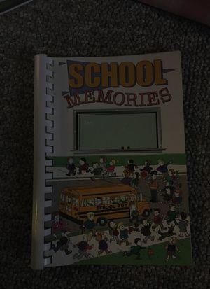 Kids progression book for Sale in Richmond, VA