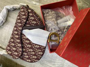 Large Christian Dior Bag for Sale in Atlanta, GA