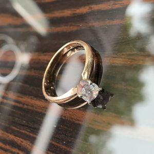 Zales Rose Gold 1/2 Carat Diamond Ring for Sale in Deerfield Beach, FL