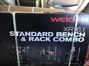 Weight bench for Sale in Harlingen, TX