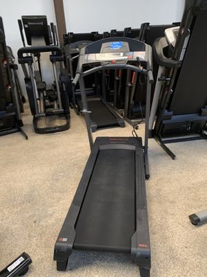 NEW (never owned) fold up treadmills with warranty! for Sale in Vernon, CA