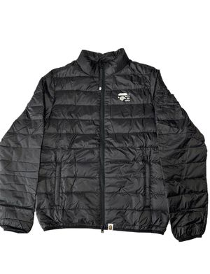 Bape New Years light down jacket for Sale in Chantilly, VA
