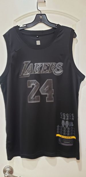 Los Angeles Lakers Kobe Bryant Jersey for Sale in Covina, CA